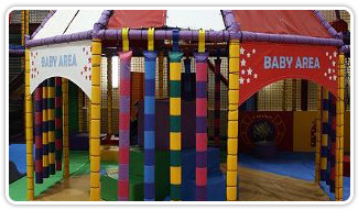 Babies Soft Play Centre