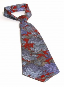 Ugly Father's Day Tie